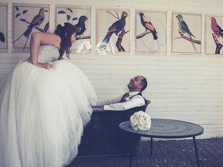 Le mariage de Alexandra et Jérémie 3