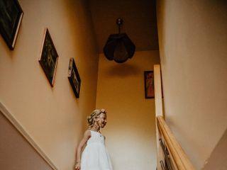 Le mariage de Margot et Sebastien 1