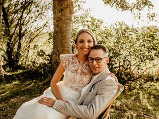 Le mariage de Margot et Sebastien