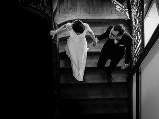 Le mariage de Lauraine et Pierre-Alexis