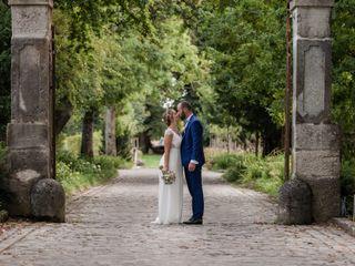 Le mariage de Amanda et Matthieu