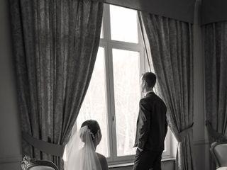 Le mariage de Sophie et Geoffrey 2