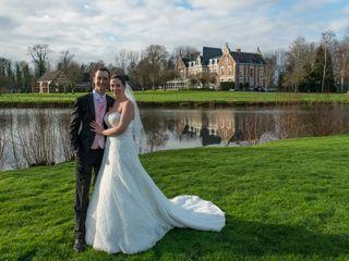 Le mariage de Sophie et Geoffrey 3