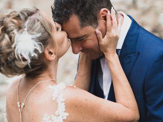 Le mariage de Valérie et Vincent