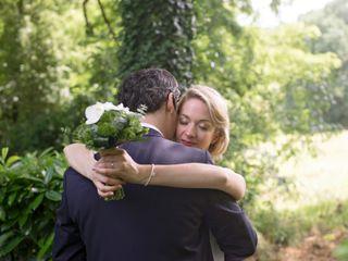 Le mariage de Daphné et Jérémy