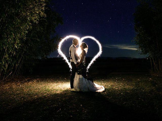 Le mariage de Loic et Carine à Clermont-Ferrand, Puy-de-Dôme 1
