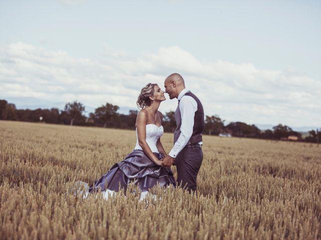 Le mariage de Carine et Loic