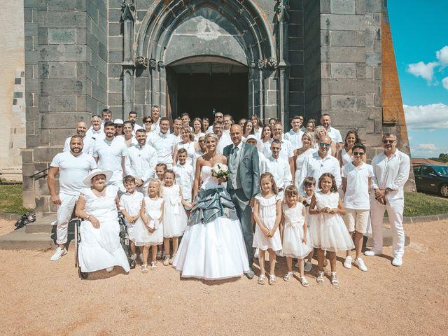 Le mariage de Loic et Carine à Clermont-Ferrand, Puy-de-Dôme 6