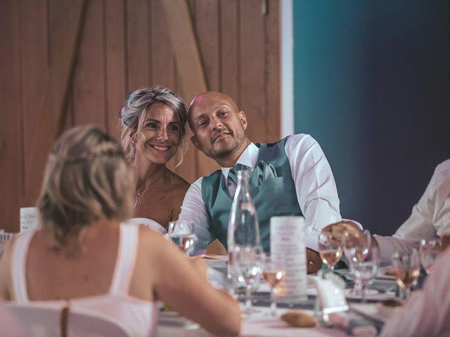 Le mariage de Loic et Carine à Clermont-Ferrand, Puy-de-Dôme 8