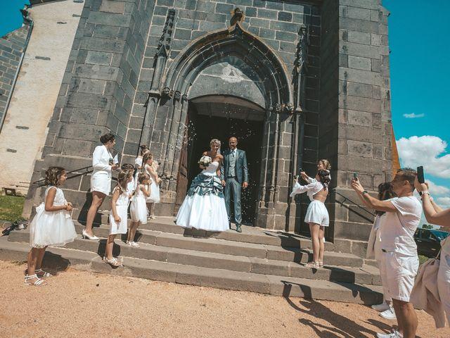 Le mariage de Loic et Carine à Clermont-Ferrand, Puy-de-Dôme 12