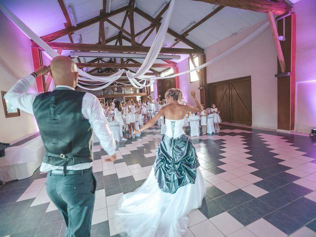 Le mariage de Loic et Carine à Clermont-Ferrand, Puy-de-Dôme 13
