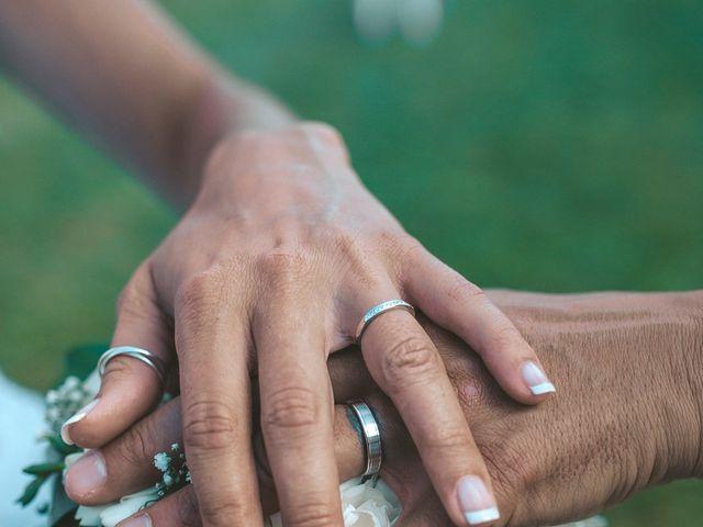Le mariage de Loic et Carine à Clermont-Ferrand, Puy-de-Dôme 23