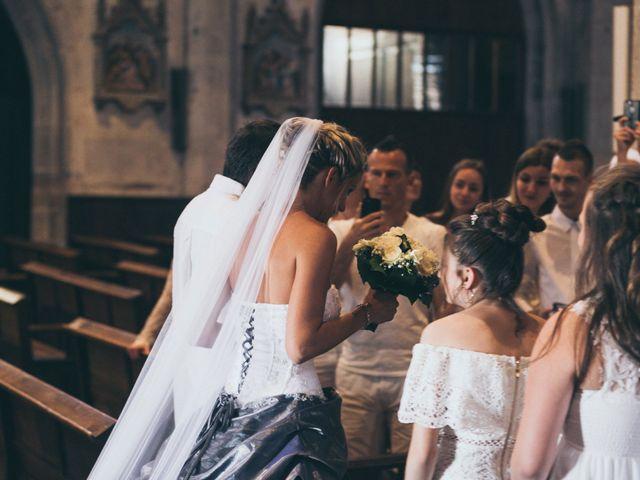 Le mariage de Loic et Carine à Clermont-Ferrand, Puy-de-Dôme 24