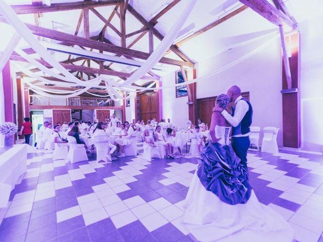 Le mariage de Loic et Carine à Clermont-Ferrand, Puy-de-Dôme 37