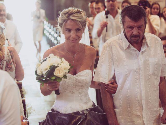 Le mariage de Loic et Carine à Clermont-Ferrand, Puy-de-Dôme 46