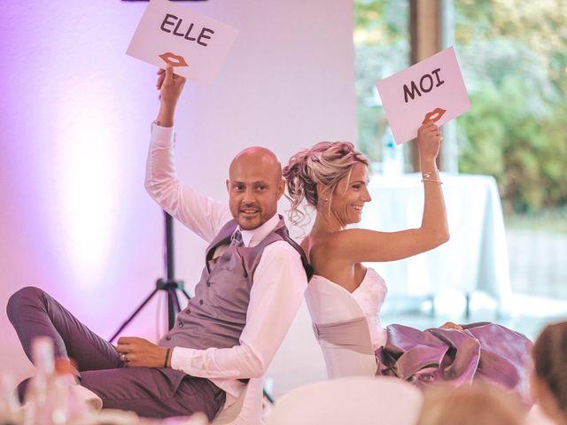 Le mariage de Loic et Carine à Clermont-Ferrand, Puy-de-Dôme 54