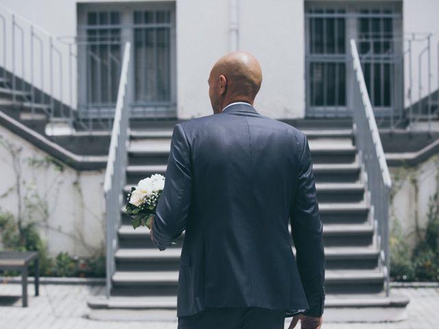 Le mariage de Loic et Carine à Clermont-Ferrand, Puy-de-Dôme 60