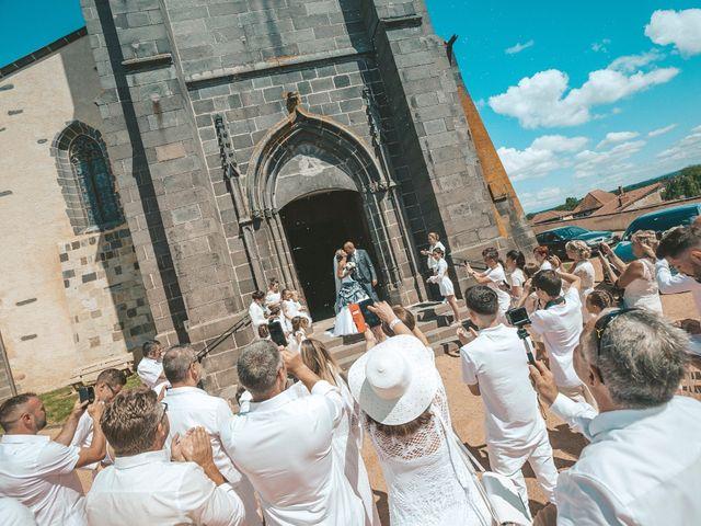 Le mariage de Loic et Carine à Clermont-Ferrand, Puy-de-Dôme 69