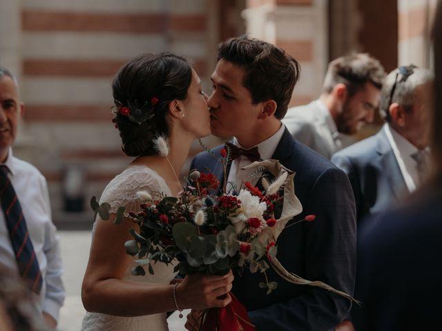 Le mariage de Rémi et Pauline à Toulouse, Haute-Garonne 1