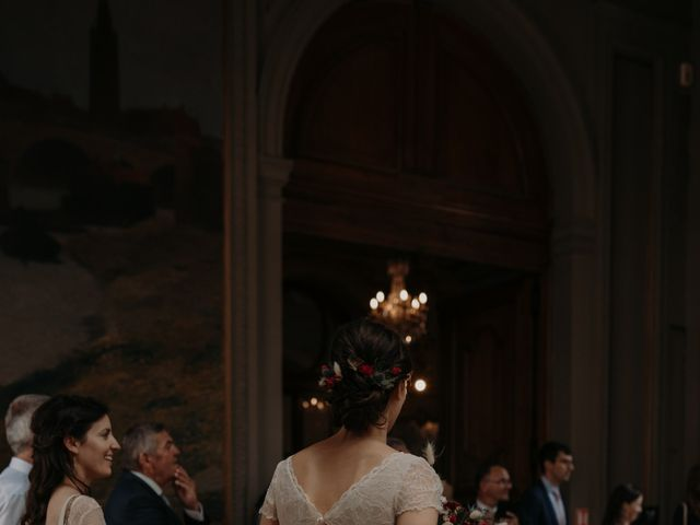 Le mariage de Rémi et Pauline à Toulouse, Haute-Garonne 7