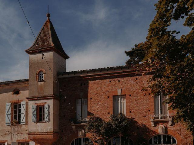 Le mariage de Rémi et Pauline à Toulouse, Haute-Garonne 16