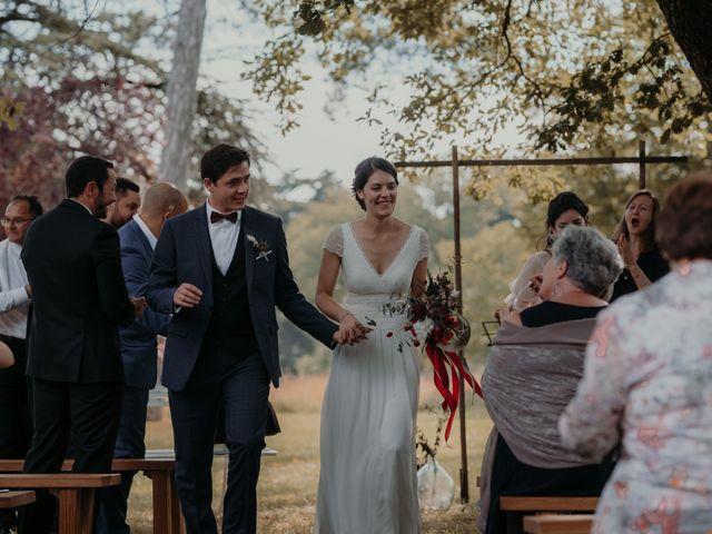 Le mariage de Rémi et Pauline à Toulouse, Haute-Garonne 30