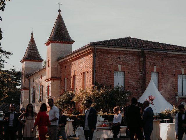Le mariage de Rémi et Pauline à Toulouse, Haute-Garonne 34