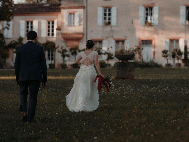 Le mariage de Rémi et Pauline à Toulouse, Haute-Garonne 39