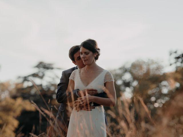 Le mariage de Rémi et Pauline à Toulouse, Haute-Garonne 40