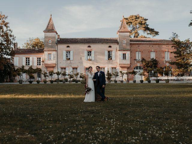 Le mariage de Rémi et Pauline à Toulouse, Haute-Garonne 45