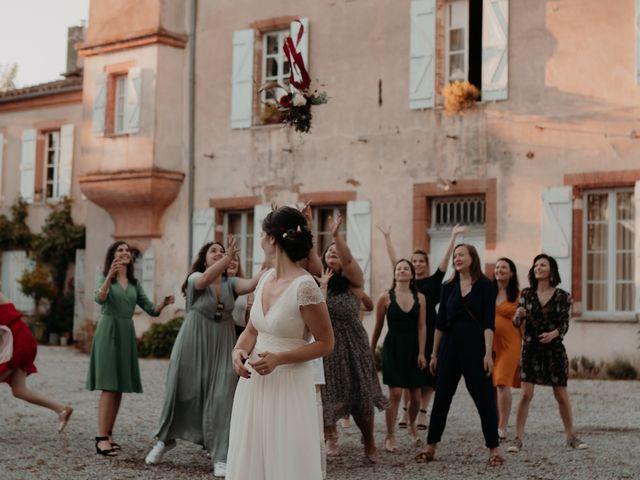 Le mariage de Rémi et Pauline à Toulouse, Haute-Garonne 48