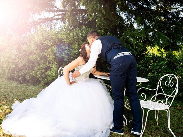 Le mariage de Jérémie et Alexandra à Lunel, Hérault 2