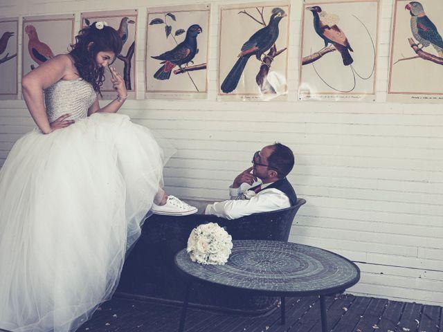 Le mariage de Alexandra et Jérémie