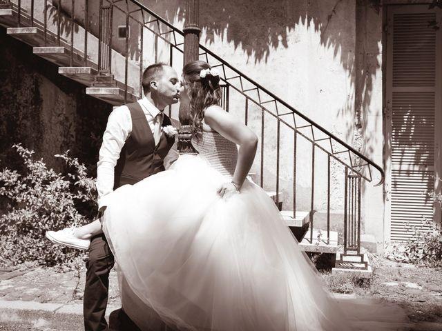 Le mariage de Jérémie et Alexandra à Lunel, Hérault 8