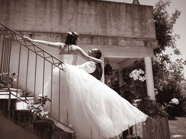Le mariage de Jérémie et Alexandra à Lunel, Hérault 10