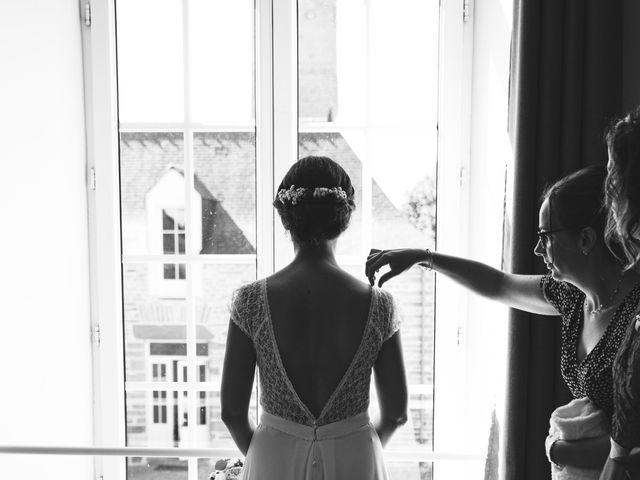 Le mariage de Pierre-Alexis et Lauraine à Rennes, Ille et Vilaine 13