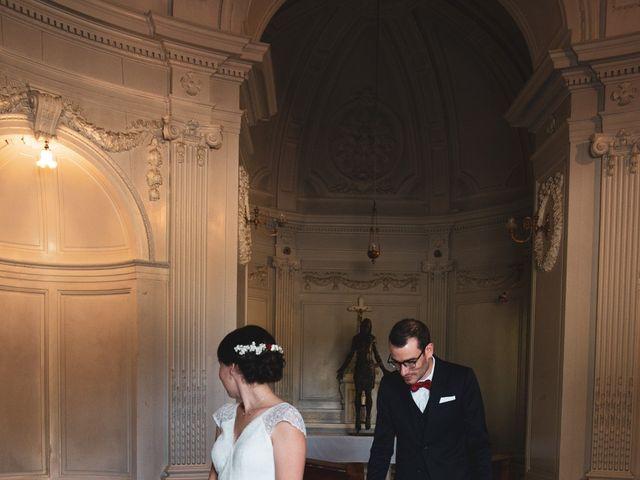 Le mariage de Pierre-Alexis et Lauraine à Rennes, Ille et Vilaine 19