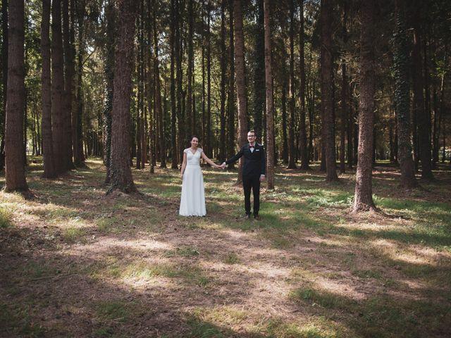 Le mariage de Pierre-Alexis et Lauraine à Rennes, Ille et Vilaine 27