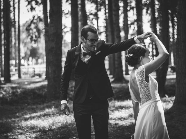 Le mariage de Pierre-Alexis et Lauraine à Rennes, Ille et Vilaine 26