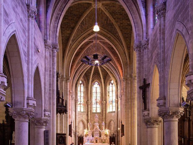 Le mariage de Pierre-Alexis et Lauraine à Rennes, Ille et Vilaine 29