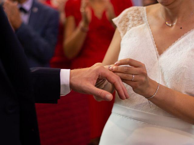 Le mariage de Pierre-Alexis et Lauraine à Rennes, Ille et Vilaine 30