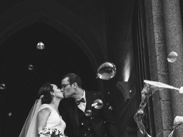 Le mariage de Pierre-Alexis et Lauraine à Rennes, Ille et Vilaine 33