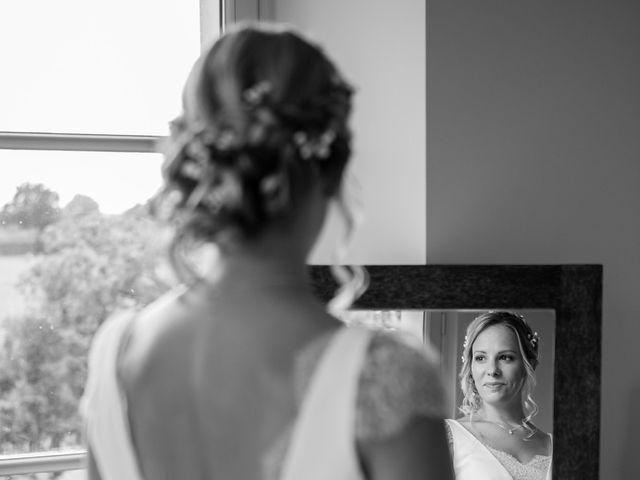 Le mariage de Matthieu et Amanda à Les Molières, Essonne 4