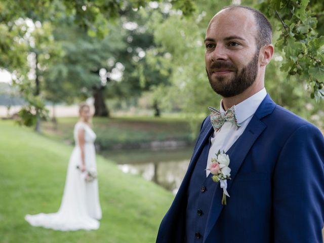Le mariage de Matthieu et Amanda à Les Molières, Essonne 2