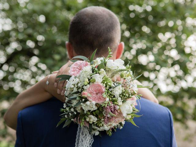 Le mariage de Matthieu et Amanda à Les Molières, Essonne 13