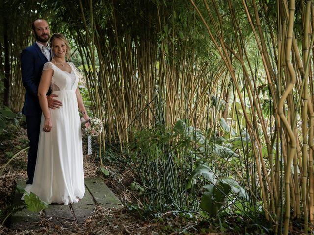 Le mariage de Matthieu et Amanda à Les Molières, Essonne 14
