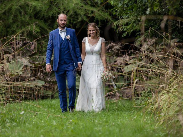 Le mariage de Matthieu et Amanda à Les Molières, Essonne 15
