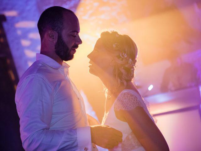 Le mariage de Matthieu et Amanda à Les Molières, Essonne 16