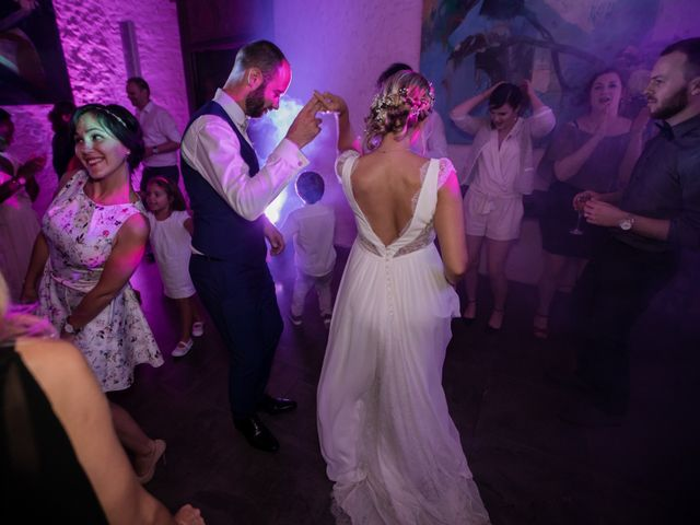 Le mariage de Matthieu et Amanda à Les Molières, Essonne 17