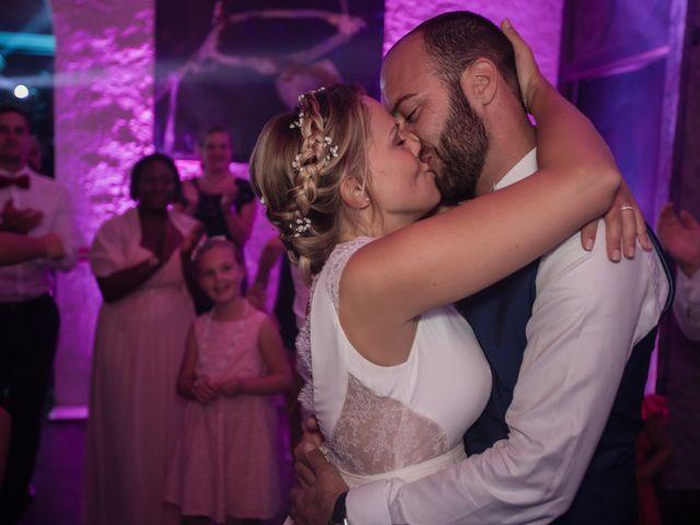 Le mariage de Matthieu et Amanda à Les Molières, Essonne 18